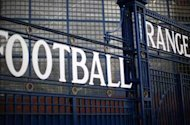 Rangers chief executive Charles Green issued with SFA notice of complaint