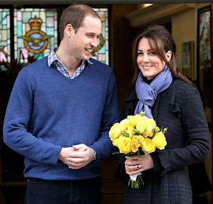 Kate Middleton, Prince William's Baby Is Due in July