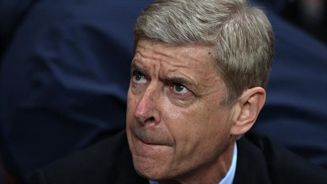 Premier League - Wenger lauds 'great' Wilshere goal