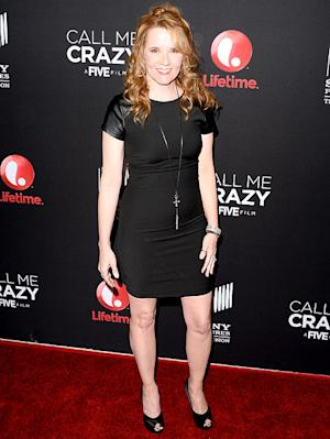 Lea Thompson, 51, Looks Nearly the Same as She Did in the 1980s!