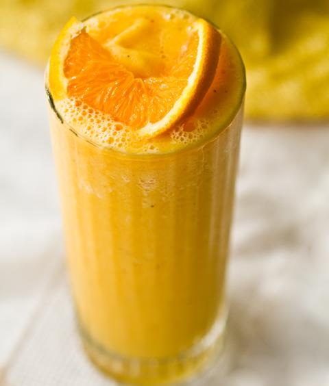Fresh Citrus Smoothie