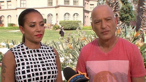 Howie Mandel & Mel B: What New On 'America's Got Talent'?
