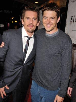 'The Purge': Ethan Hawke's Low Salary Turns Into Millions
