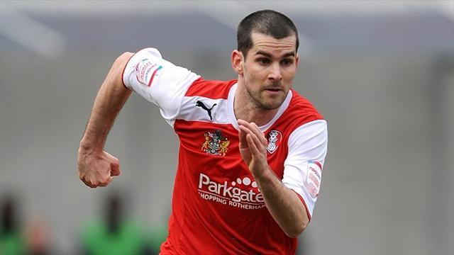 League One - Rotherham receive Nardiello boost
