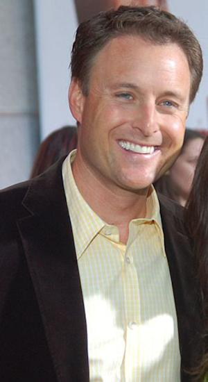 Chris Harrison will be hanging with Ben F. next season.