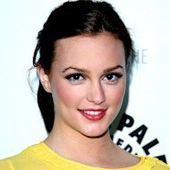 Leighton Meester. Photo by Jen Lowery/Startraks