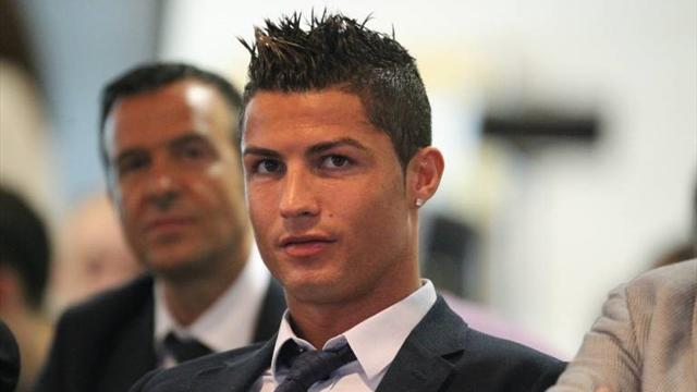 Liga - Ronaldo best paid in history