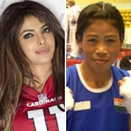Priyanka Chopra To Play Mary Kom In Biopic