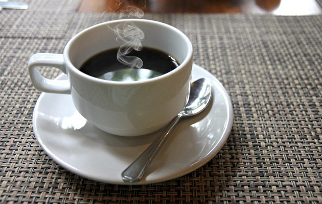 Caffeine should be avoided at least 30 minutes prior to measuring your blood pressure. (Thinkstock photo)