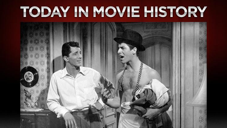 today in movie history, september 28