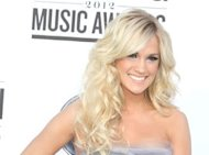 Carrie Underwood Admits That She's Avoiding Gay Marriage Controversy