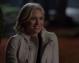 Brittany Snow Talks Romantic Ben and Kate Arc, Plus: Get an Exclusive First Look at Her Debut!