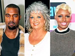 "Kanye Calls Kim His ""True Love,"" Paula Deen will Face Matt Lauer: Top 5 Stories"
