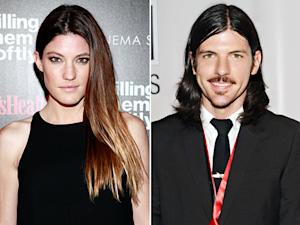 "Jennifer Carpenter Dating Seth Avett: ""They Are a Good Match"""