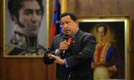 Chavez Suffers New Setback After Cancer Op