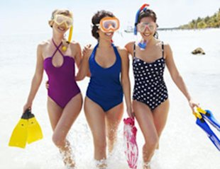 Find the perfect swimsuit for you