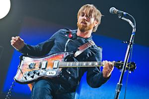 Black Keys, Band of Horses, John Legend to Play Super Bowl Week Shows