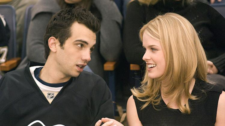She's Out of My League 2010 Production Photos DreamWorks Jay Baruchel Alice Eve