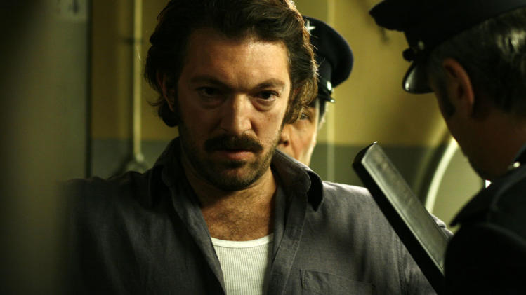Vincent Cassel Mesrine: Public Enemy #1 Production Stills thumbnail