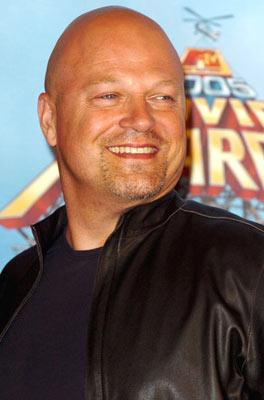 Michael Chiklis MTV Movie Awards 2005 - Backstage Los Angeles, CA - 6/4/05