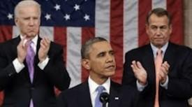 UPDATE: State of The Union Viewership Drops 11% From 2012; NBC, Fox News Lead