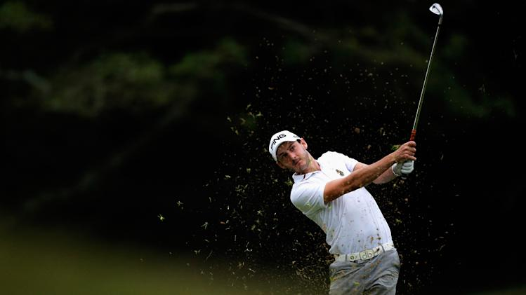 Africa Open - Day Two