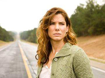Sandra Bullock in TriStar Pictures' Premonition