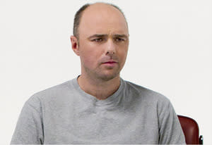 Karl Pilkington | Photo Credits: Science Channel