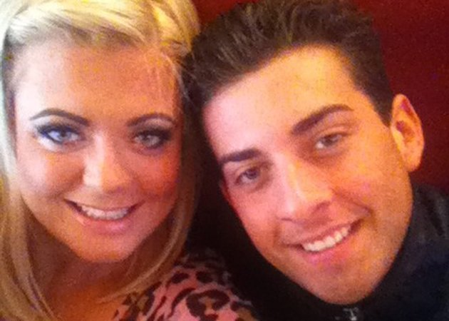 towie gemma and arg