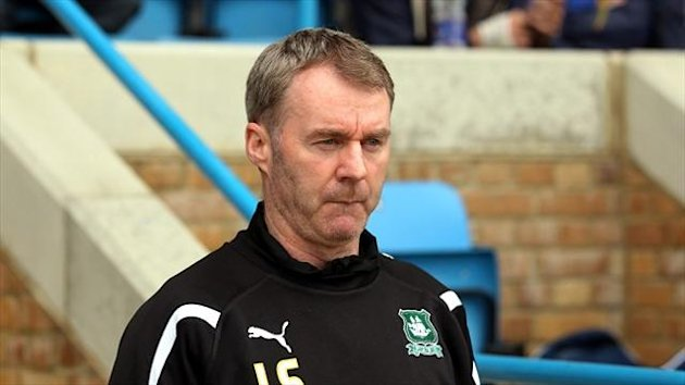 Plymouth manager John Sheridan likes what he has seen of Nathan Smith