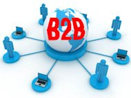 How Small Businesses Can Prosper from B2B Marketing image b2b