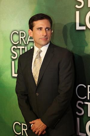Happy 50th Birthday Steve Carell! What's the Funnyman Up to Next?
