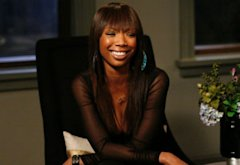 Brandy | Photo Credits: BET