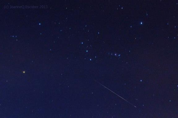 Amazing Perseid Meteor Shower Photos: Celestial Fireworks Wow Stargazers