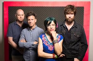 Superchunk Reflect at Full Throttle on 'I Hate Music'