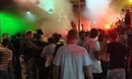 Brazil Fire: Nightclub Owner Is Arrested