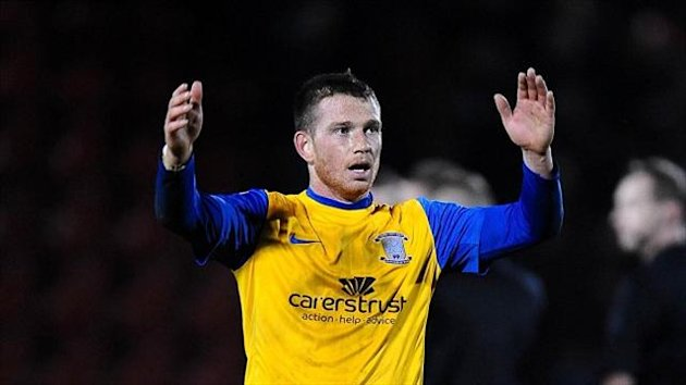 Joe Garner (PA Photos)