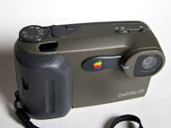 The Apple Products that Changed the World & The Ones that Should be Forgotten image Apple QuickTake 200 Digital Camera 300x225