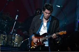John Mayer Sets First Tour in Three Years