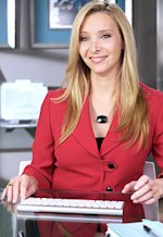 Lisa Kudrow | Photo Credits: Jordin Althaus/Showtime