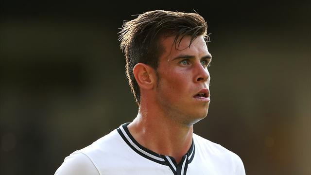Premier League - Hoddle on Bale saga: 'Have Madrid got the money?'