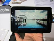 Hands on: Samsung Galaxy Tab 2