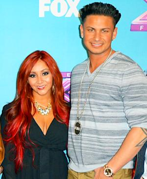 "Snooki Congratulates Pauly D on Baby: ""Now Lorenzo Has a Girlfriend!"""