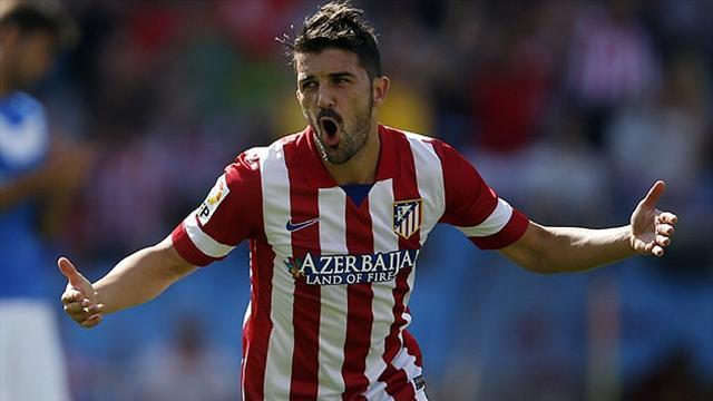 Liga - Atletico underline title credentials with Bilbao win