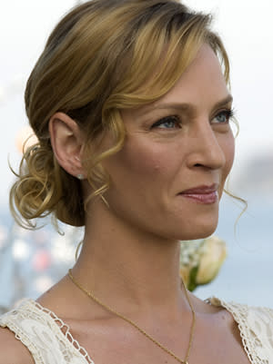 Uma Thurman Joins Cast of Lars Von Trier's 'Nymphomaniac'