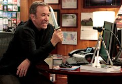 Tim Allen | Photo Credits: Carin Baer/ABC