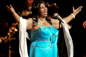 Aretha Franklin Cancels Shows for 'Medical Reasons'