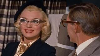 How To Marry A Millionaire: Clip 2
