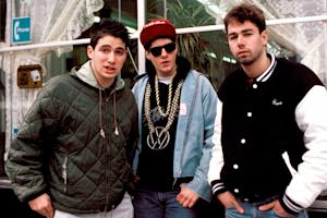 Adam Yauch Remembered With Brooklyn Playground Dedication