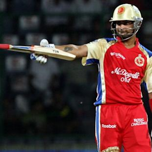 Kohli hopes to end RCB trophy drought